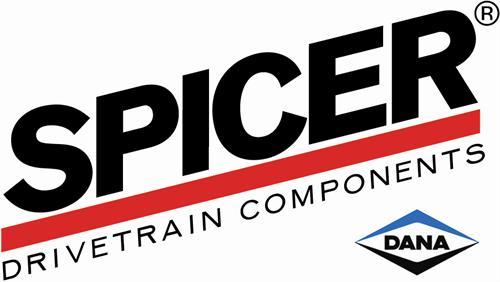 Dana Spicer Logo