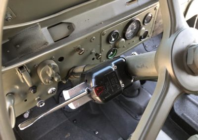 Jeep Willys M38 Turn Signals